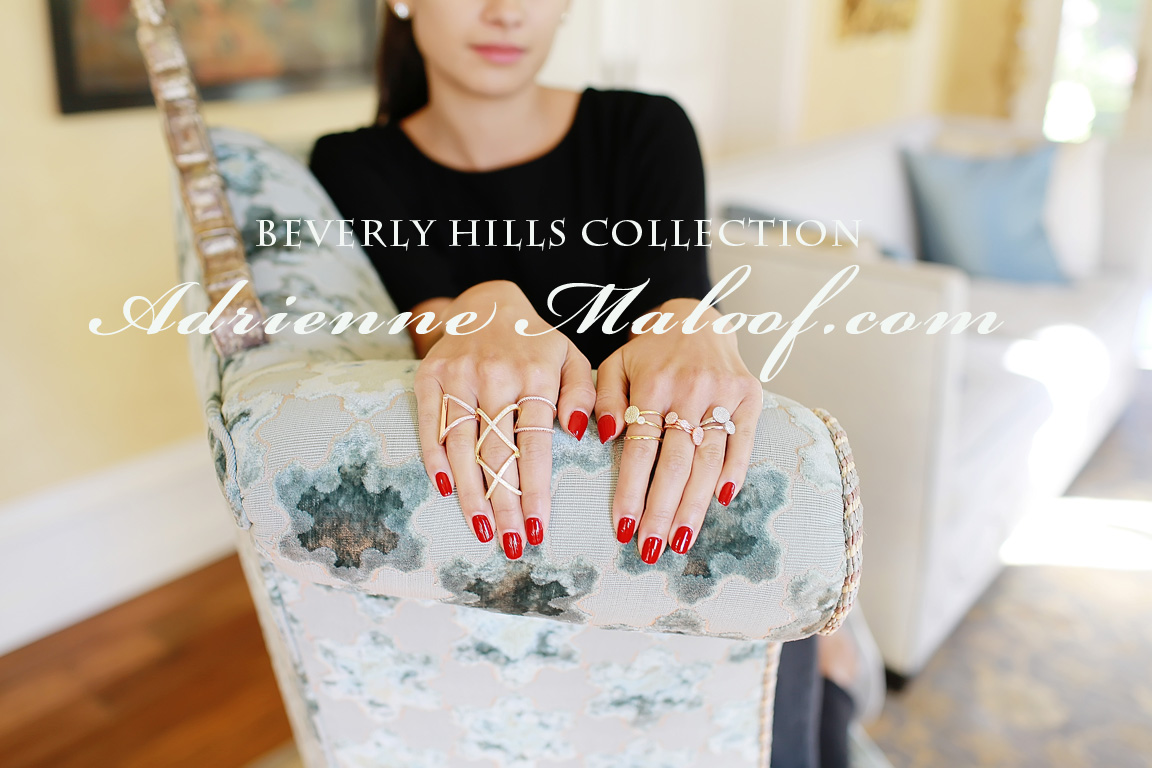 Beverly Hills Collection Adrienne Maloof